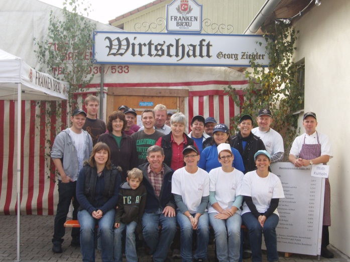 Gemeinde Rot am See   Ziegler  